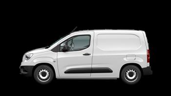 Opel Combo Cargo 1,6 л МКПП-5 Essentia L1 (1000) 2021