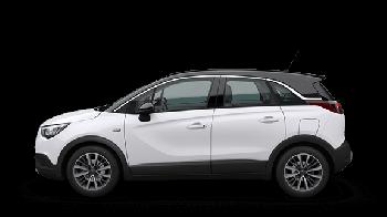 Opel Crossland X 1,2 л АКПП-6 Enjoy 2019 (виробництво з 08.2019)