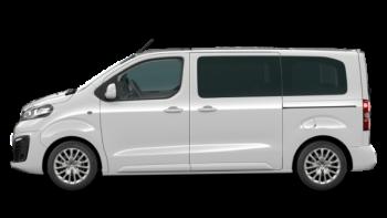 Opel Zafira Life 2,0 л (150 к. с.) МКПП-6 Enjoy L2 2021